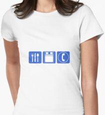 EAT SLEEP TALK T-Shirt