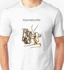 Yoga Industry Unisex T-Shirt