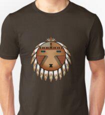 Katsina Sun Face Unisex T-Shirt
