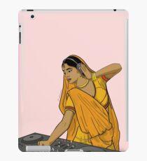 Dj Rani iPad Case/Skin