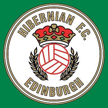 Hibernian FC Retro by TigersFanatics