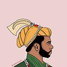 Anik Khan by Emmen Ahmed