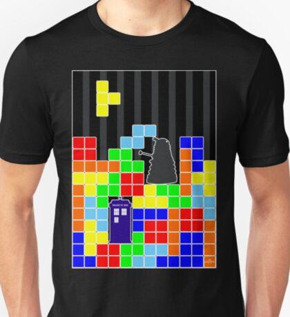Dr Tatris T-Shirt