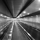 Smooth travelator by KesiaHosking
