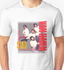 Ted Knock Off Band Unisex T-Shirt