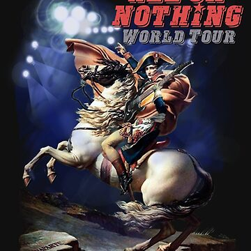 Napoleon's European Tour by creativehack