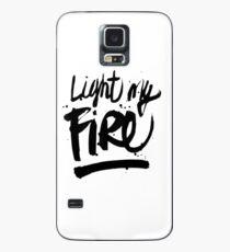 Musica-442 Case/Skin for Samsung Galaxy