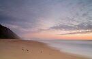 West coast 7 by Paul Mercer