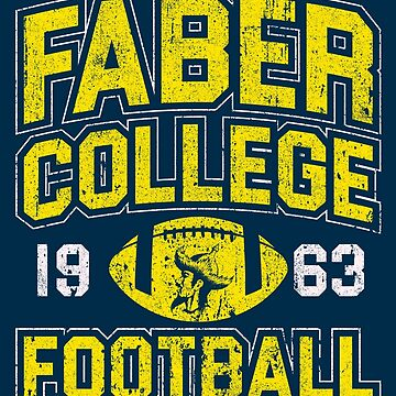 Faber College Football by huckblade