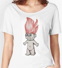 Trolls, Trolls, Trolls Women's Relaxed Fit T-Shirt