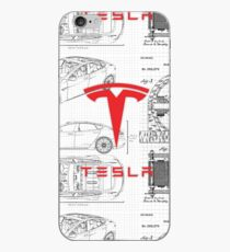 Nikola's Design iPhone Case