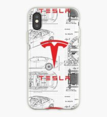 Nikola's Design iPhone Case
