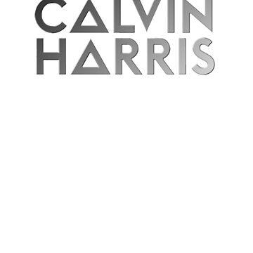 Calvin Harris by UrbanDecode