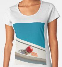 FIRE Women's Premium T-Shirt