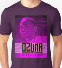 Ozuna aseplo Aura Tour 2018 Unisex T-Shirt