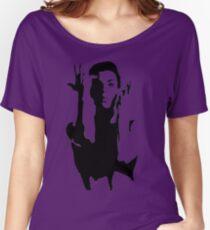 Camiseta ancha el príncipe no es un símbolo