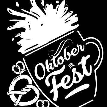 Oktoberfest the Beerfestival by BonfirePictures