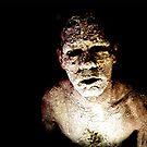 Zombie 2 by David Knight