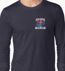 Tekashi69 Scum Gang Long Sleeve T-Shirt