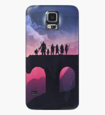 Vox Machina Case/Skin for Samsung Galaxy