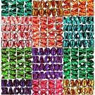 Bacon Bacon Bacon Bacon by 2HivelysArt