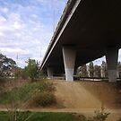 Monash Freeway by enigmatic