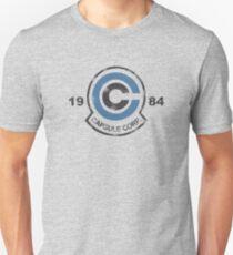 Capsule Corp 1984 Unisex T-Shirt