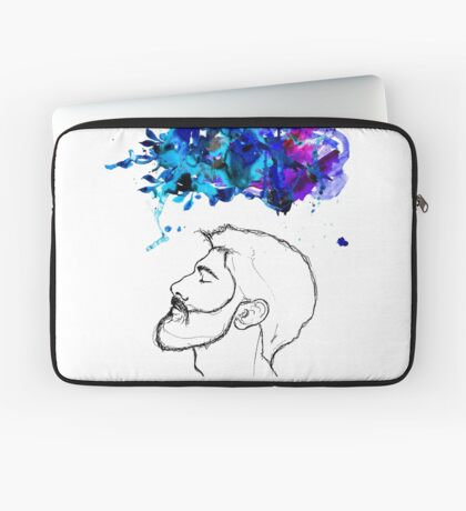 BAANTAL / Hominis / Dreams Laptop Sleeve