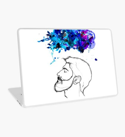 BAANTAL / Hominis / Dreams Laptop Skin