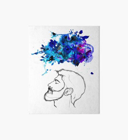 BAANTAL / Hominis / Dreams Art Board Print