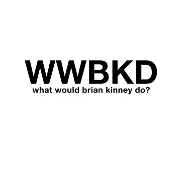 What Would Brian Kinney Do by brianssunshine