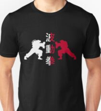 Street Fighters Unisex T-Shirt