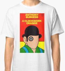 A Clockwork Orange Penguin cover Classic T-Shirt