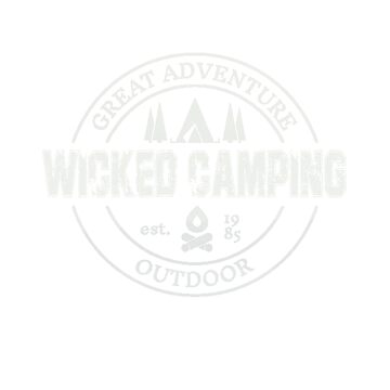 Wicked Camping by tabemisa
