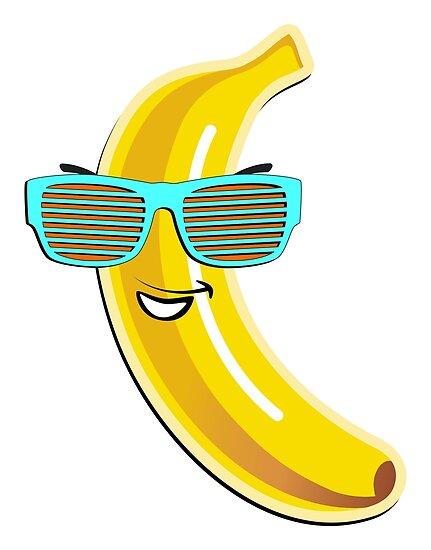 Con Gafas «plátano Helen Cielo Azules Fresco» Sol De Pósters EI9YW2eHD