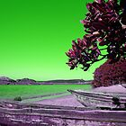 Manafiafy in Green by LoraMaze