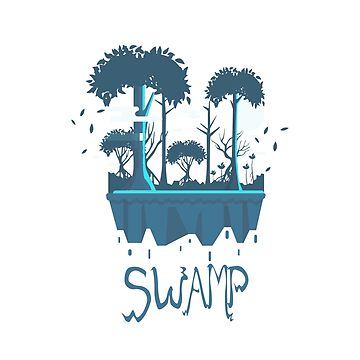 Swamp by tabemisa