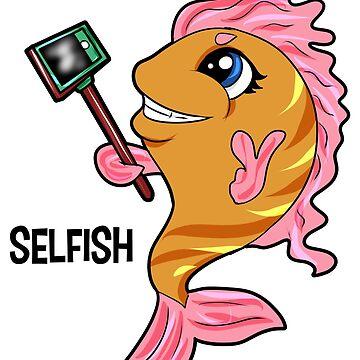 Selfish by Moonpie90