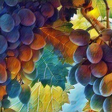 grape by YOGA-DESIGNS