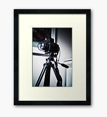 Mamiya 645J Framed Print