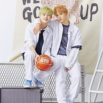 NCT DREAM WE GO UP CHENLE & JISUNG by NCTEMPORIUM