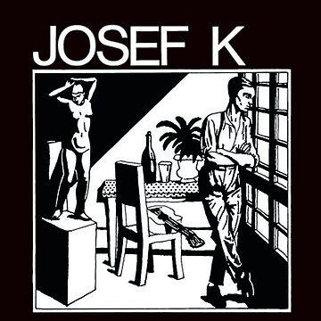 Josef K by ADesignForLife