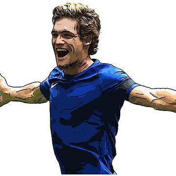 Marcos Alonso  by moslemtv