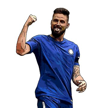 giroud by moslemtv