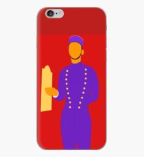 The Grand Budapest Hotel iPhone Case