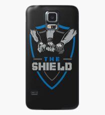 wwe the shield  Case/Skin for Samsung Galaxy