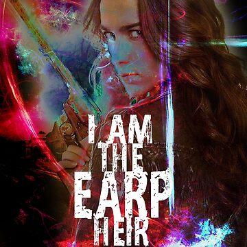 Earp Heir by Merbie