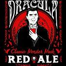 O Negative Red Ale by barrettbiggers