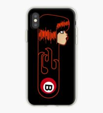 The Burners iPhone Case