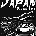 Toyota Supra MK3 JZA70 by RACING FACTORY